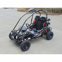 TrailMaster Mini XRX-R Go Kart  - CALIF LEGAL -