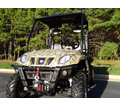 Trailmaster Taurus DX 400-IRS UTV