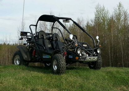 Dune Buggy Dash >> Trailmaster Xrx 300 Go Kart Buggy 300cc Water Cooled | Autos Post