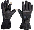 Venture - Apparel - 12V Heated Grand Touring Gloves from Motobuys.com