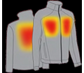 Venture - Apparel - Battery Powered Heated Women's Jacket from Motobuys.com