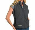 Venture - Apparel - City Series Soft Shell Ladies Heated Vest from Motobuys.com