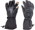 Venture - Apparel - Epic 2.0 Battery Heated Gloves from Motobuys.com
