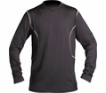 Venture - Apparel - Men'S Top Batttery Operated Heated Base Layer from Motobuys.com