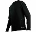Venture - Apparel - Women'S Top Batttery Operated Heated Base Layer from Motobuys.com