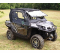 Kolpin - Can-Am - Commander 800/1000 Full Cab Utv Accessories from Motobuys.com