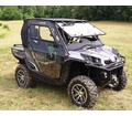 Kolpin - Can-Am - Commander 800/1000 Full Utv Cabs Accessories from Motobuys.com
