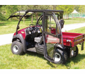 Kolpin - Honda - Big Red Full Utv Cab Accessories from Motobuys.com