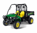 Kolpin - John Deere - Xuv 550 Fully Accessorized Cab Kit from Motobuys.com