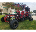 Yamobuggy Maxima 200 Deluxe 4-Seater Go-Kart / Dune/Buggy -  Free Spare Tire & Mount* - FREE SHIPPING!