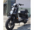 "ZNEN Rambo RX-150 Street Scooter - Oversize 13"" Tires - Automatic - Calif Legal - Free Shipping!"