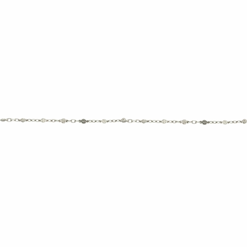 """18"""" Sterling Silver Wayfinder Chain by Waxing Poetic (Special Order)"""