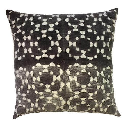 """24"""" x 24"""" Ringo Pillow by Sugarboo Designs"""
