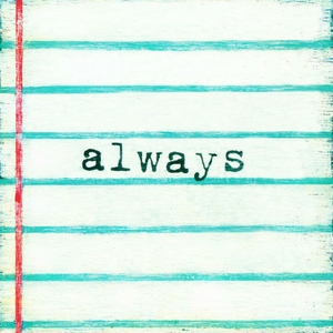 Always Art Print Collection by Sugarboo Designs