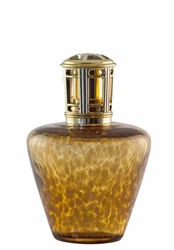 Amber Gold Fragrance Lamp by Sophia's