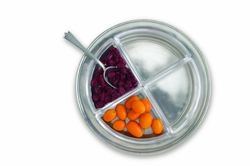 Antipasti Tray by Match Pewter