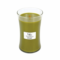 Apple Basket WoodWick Candle 22 oz. | Woodwick Candles 22 oz.