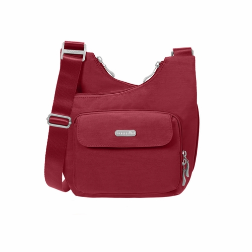 Apple Criss Cross Bagg by Baggallini