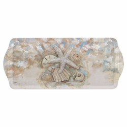 Beach Prize Sandwich Tray by Pimpernel