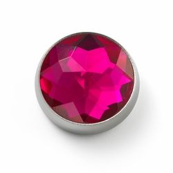 Birthstones July - Ruby