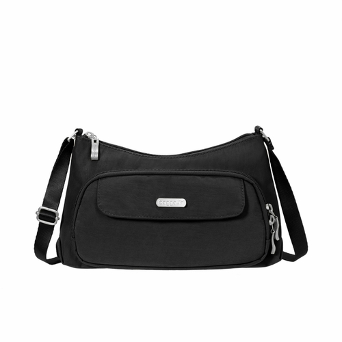 Black Everyday Bagg by Baggallini