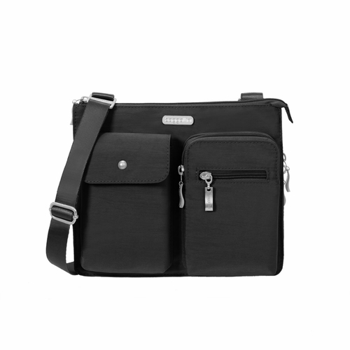 Black Everything Bagg by Baggallini