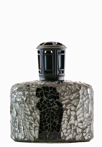 Black Tie Affair Fragrance Lamp by Sophia's