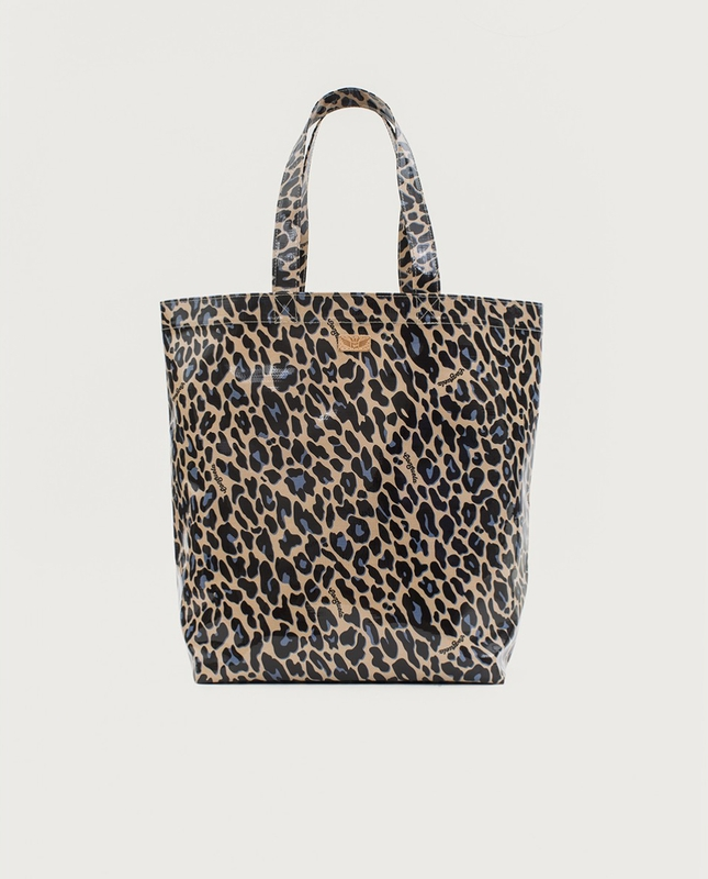 Oct Blue Jag Legacy Grocery Bag By Consuela