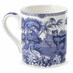 PRE-ORDER - (Avail. July) - Blue Room Aesop's Fable Mug by Spode