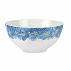 Botanic Blooms Hydrangea Bowl by Portmeirion