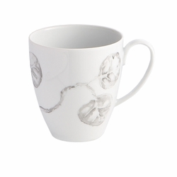 Botanical Leaf Mug by Michael Aram