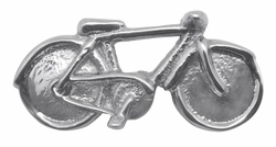 Bicycle Napkin Weight by Mariposa