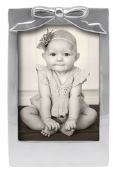 Bow 5 x 7 Frame by Mariposa
