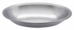 Classic Oval Serving Bowl by Mariposa