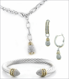 john medeiros jewelry collection shop online