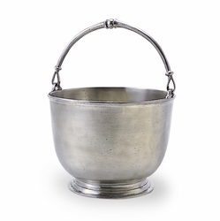 Cache-Pot by Match Pewter