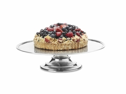 Cake Stand by Match Pewter