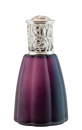 Calabria Wine Fragrance Lamp by Alexandrias-Bella Breeze