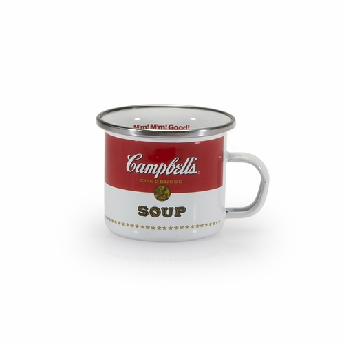 Campbell's Child Mug by Golden Rabbit