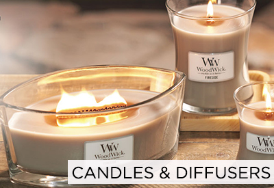 Fragrance Lamps And Oil Woodwick Candles Discount Prices