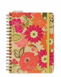 Carson Cottage 2016-2017 Weekly Planner - Oh So Witty Spartina 449