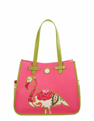 Carson Cottage Beach Bag by Spartina 449