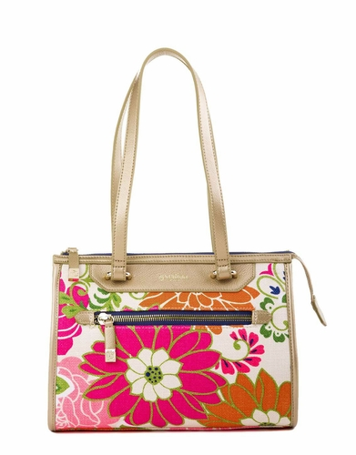 Carson Cottage Bella Shoulder by Spartina 449