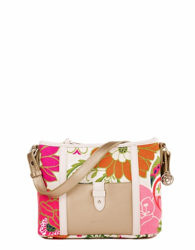 Carson Cottage Dockside Zip by Spartina 449