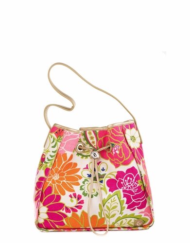 Carson Cottage Harper Hobo by Spartina 449