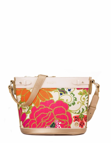 Carson Cottage Isabelle Shoulder by Spartina 449