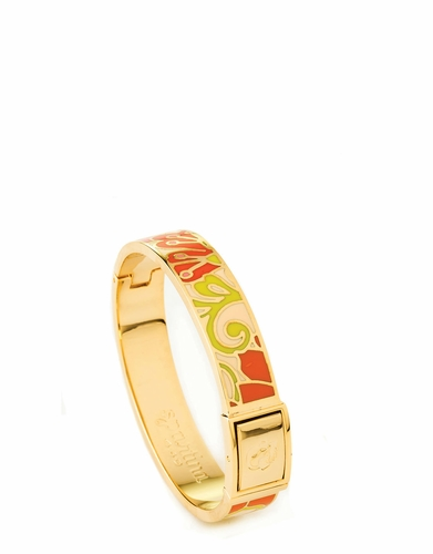 Carson Cottage Slim Pattern Bangle by Spartina 449