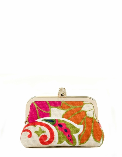 Carson Cottage Yacht Club Coinpurse by Spartina 449