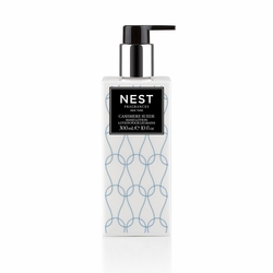 Cashmere Suede 10 oz. Hand Lotion by NEST