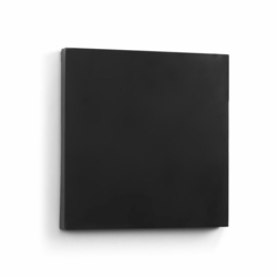 Chalkboard Finish Dimensional Memo Board - Embellish Your Story